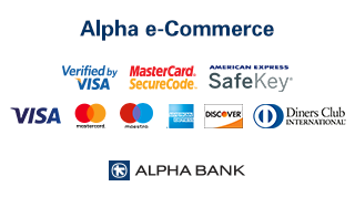 Alpha Bank icons